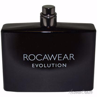 Rocawear Evolution EDT Spray (Tester) for Men 3.4 oz