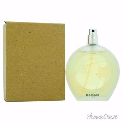 Rochas Globe EDT Spray (Tester) for Men 3.4 oz