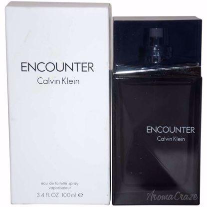 Calvin Klein Encounter EDT Spray (Tester) for Men 3.4 oz