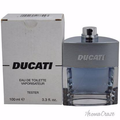 Ducati Ducati EDT Spray (Tester) for Men 3.3 oz
