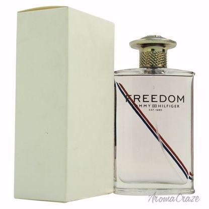 Tommy Hilfiger Freedom EDT Spray (Tester) for Men 3.4 oz