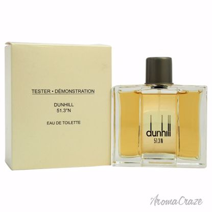 Dunhill by Alfred Dunhill 51.3N EDT Spray (Tester) for Men 3