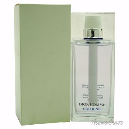 Dior by Christian Dior Homme EDT Spray (Tester) for Men 4.2
