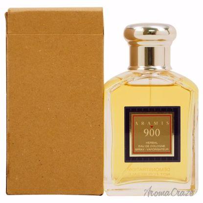 Aramis 900 EDC Spray (Tester) for Men 3.4 oz