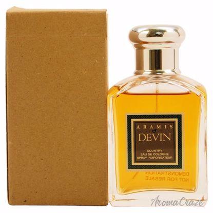 Aramis Devin EDC Spray (Tester) for Men 3.4 oz
