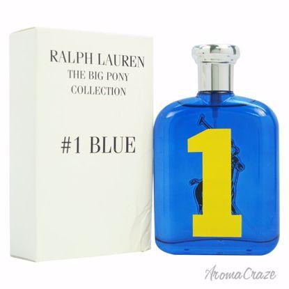 Ralph Lauren The Big Pony Collection # 1 EDT Spray (Tester)