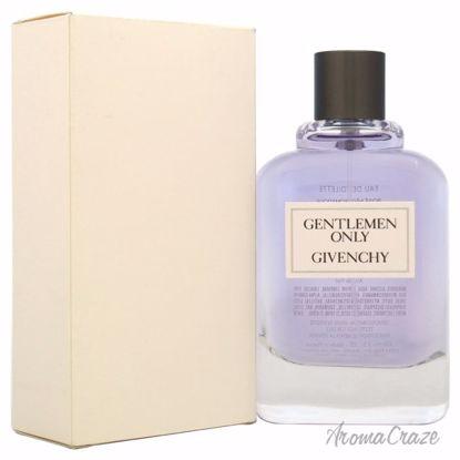 Givenchy Gentlemen Only EDT Spray (Tester) for Men 3.3 oz