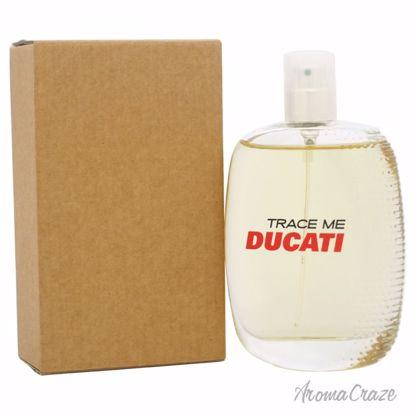Ducati Trace Me EDT Spray (Tester) for Men 3.3 oz