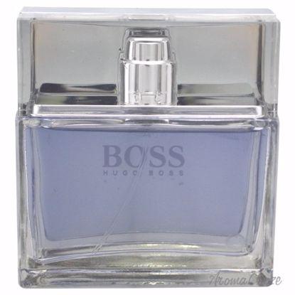Hugo Boss Pure EDT Spray (Tester) for Men 1.6 oz