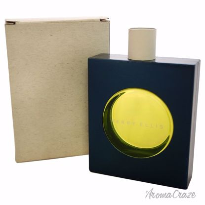 Perry Ellis Citron EDT Spray (Tester) for Men 3.4 oz