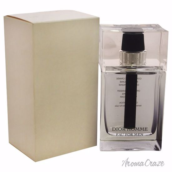 d6369c452e Dior by Christian Dior Homme Eau For Men EDT Spray (Tester) for Men 3.4 oz