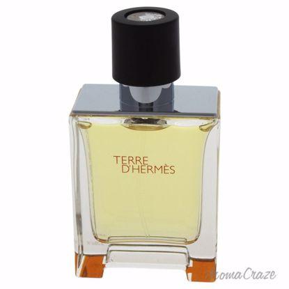 Hermes Terre D'Hermes EDT Spray (Tester) for Men 1.7 oz