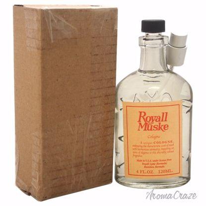 Royall Fragrances Royall Muske All Purpose Cologne Spray (Te