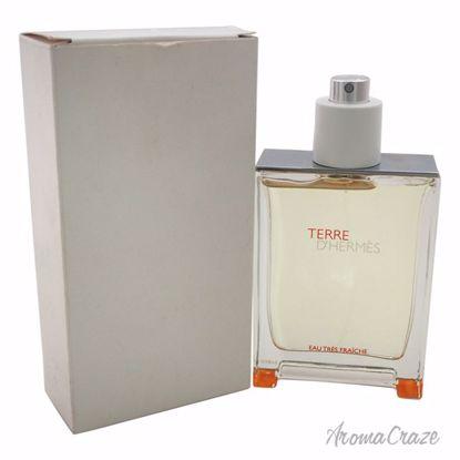 Hermes Terre D'Hermes Eau Tres Fraiche EDT Spray (Tester) fo