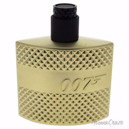James Bond James Bond 007 EDT Spray (Tester) for Men 2.5 oz