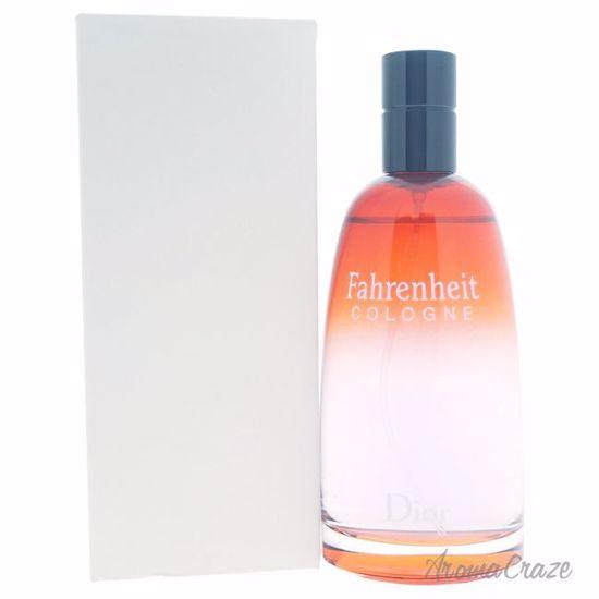 Christian Dior Fahrenheit Cologne EDC Spray (Tester) for Men 4 2 oz