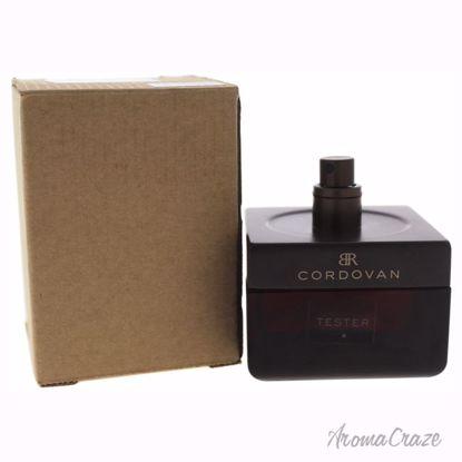 Banana Republic Cordovan EDT Spray (Tester) for Men 3.4 oz