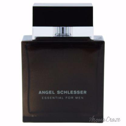 Angel Schlesser Essential EDT Spray (Tester) for Men 3.4 oz
