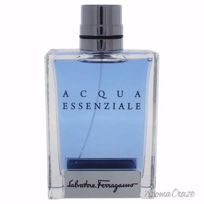 Salvatore Ferragamo Acqua Essenziale EDT Spray ( Tester) for