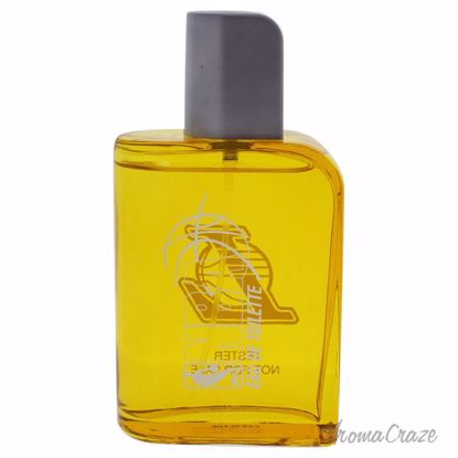 NBA Los Angeles Lakers EDT Spray (Tester) for Men 3.4 oz