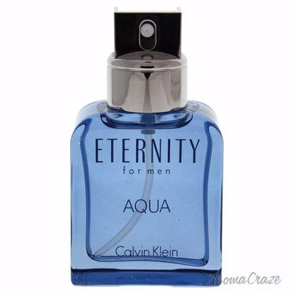 Calvin Klein Eternity Aqua EDT Spray (Tester) for Men 1.7 oz