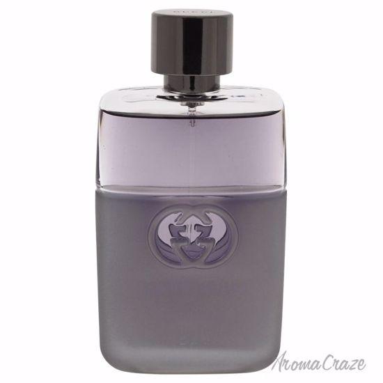 6e52a67f54 Gucci Guilty Eau Pour Homme EDT Spray (Tester) for Men 1.6 oz ...