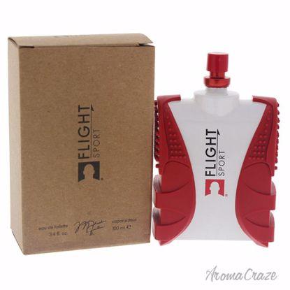Michael Jordan Flight Sport EDT Spray (Tester) for Men 3.4 o
