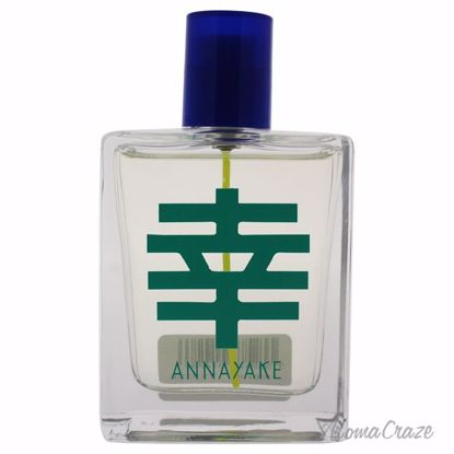 Annayake Bonheur EDT Spray (Tester) for Men 1.7 oz