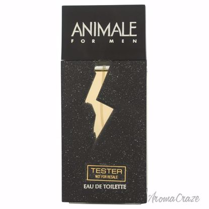 Animale EDT (Unboxed) for Men 3.4 oz