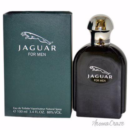 Jaguar EDT Spray (Unboxed) for Men 3.4 oz