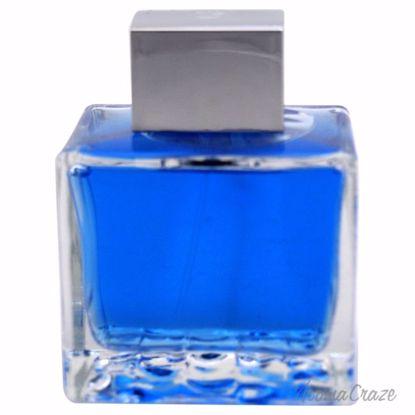 Antonio Banderas Blue Seduction EDT Spray (Unboxed) for Men