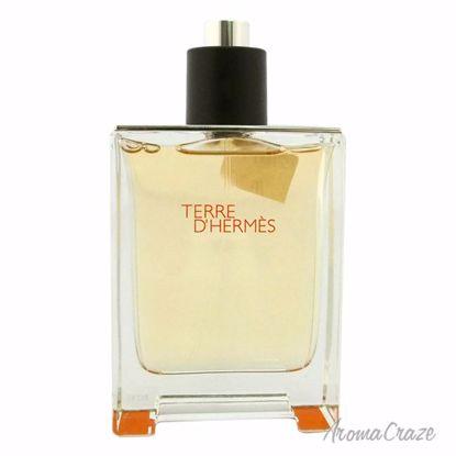 Hermes Terre D'Hermes EDT Spray (Unboxed) for Men 3.3 oz