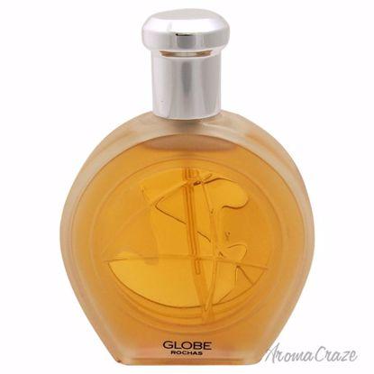 Rochas Globe EDT Spray (Unboxed) for Men 1.7 oz