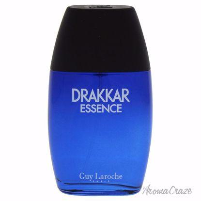 Guy Laroche Drakkar Essence EDT Spray (Unboxed) for Men 1.7