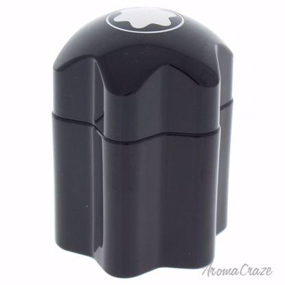 Mont Blanc Emblem EDT Spray (Unboxed) for Men 2 oz