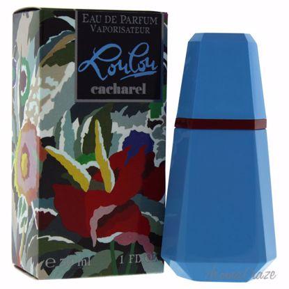 Cacharel Lou Lou EDP Spray for Women 1 oz
