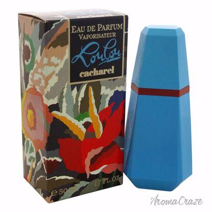 Cacharel Lou Lou EDP Spray for Women 1.7 oz