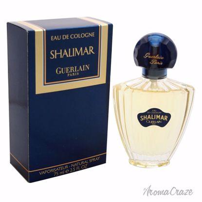Guerlain Shalimar EDC Spray for Women 2.5 oz