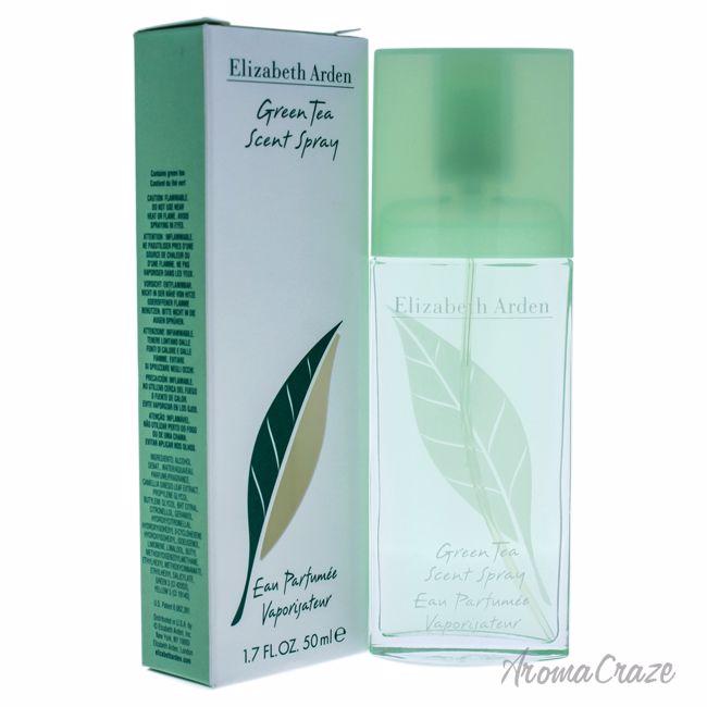 elizabeth arden green tea scent