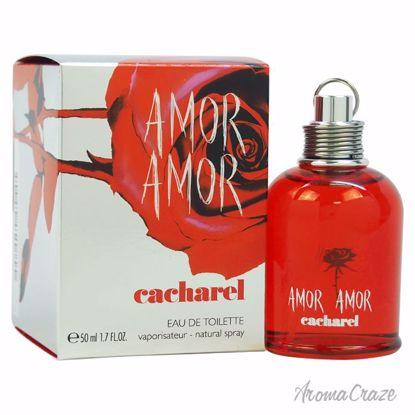 Amor by Cacharel Amor EDT Spray for Women 1.7 oz
