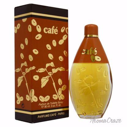 Cofinluxe Cafe PDT for Women 3 oz