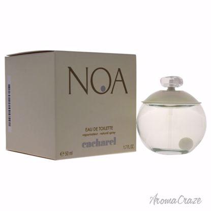 Cacharel Noa EDT Spray for Women 1.7 oz