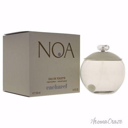 Cacharel Noa EDT Spray for Women 3.4 oz
