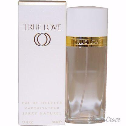 Elizabeth Arden True Love EDT Spray for Women 1.7 oz