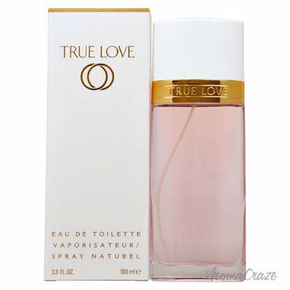 Elizabeth Arden True Love EDT Spray for Women 3.3 oz