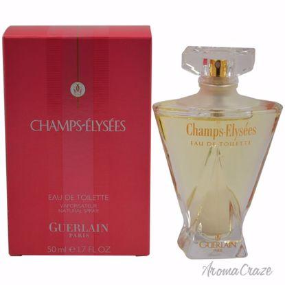Guerlain Champs Elysees EDT Spray for Women 1.7 oz