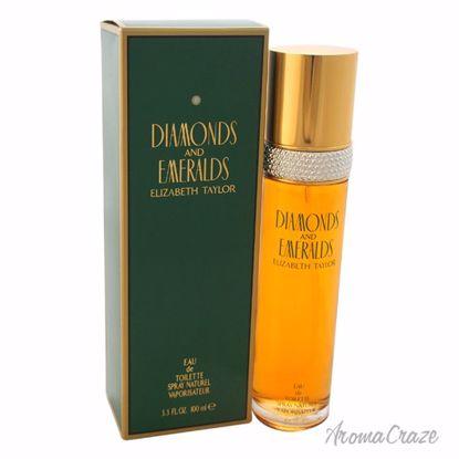 Elizabeth Taylor Diamonds and Emeralds EDT Spray for Women 3