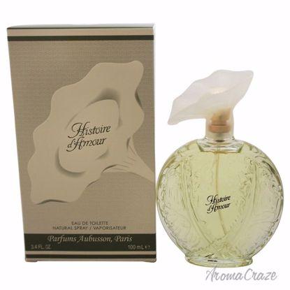 Aubusson Histoire D'Amour EDT Spray for Women 3.4 oz