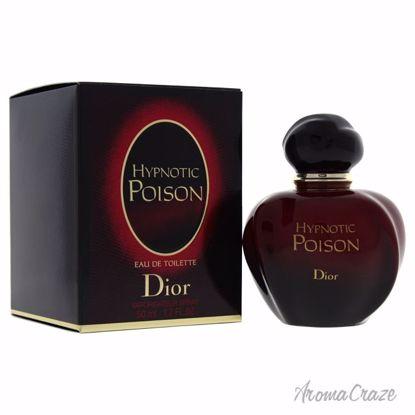 Christian Dior Hypnotic Poison EDT Spray for Women 1.7 oz