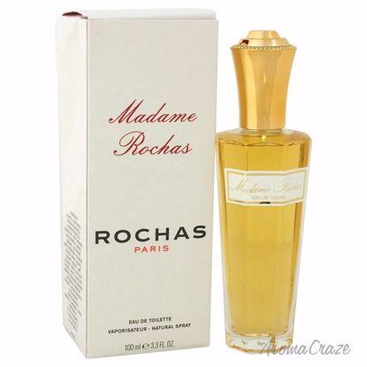 Rochas Madame Rochas EDT Spray for Women 3.4 oz